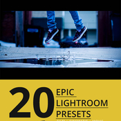 20 epic lightroom presets by juliaperthson 16687824 icon