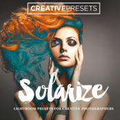 50 solarize lightroom presets 362884 icon