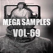 Mega samples vol 69 icon