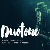 Duotone lightroom presets vol 1 679092 icon