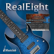 Musiclab realeight 4 icon