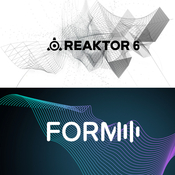 Native instruments reaktor 6 and form icon
