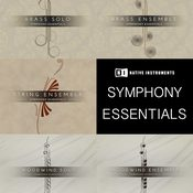 Native instruments symphony essentials icon