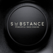Output substance icon