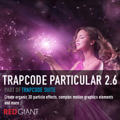 Red giant trapcode particular 2 6 icon