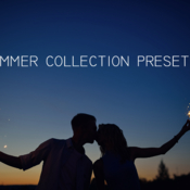 Summer collection lightroom presets 641544 icon
