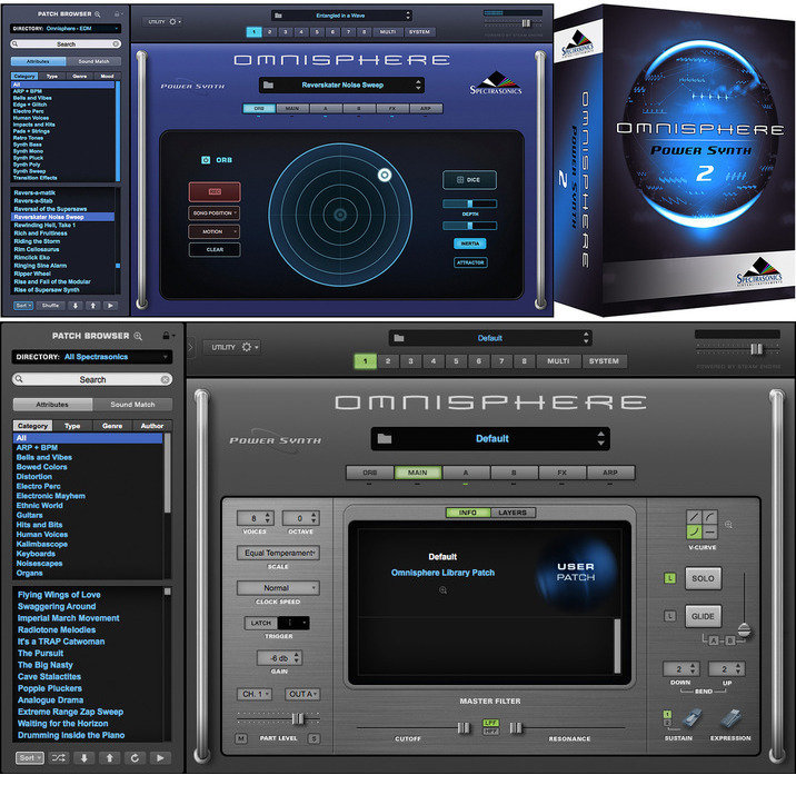 omnisphere 2.5 download crack