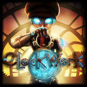 Clockwork icon