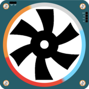 Cooler controller pro for hackers icon