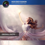 High end fashion aperture photo presets by scottwills 4754644 icon