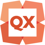 Quarkxpress 2016 icon