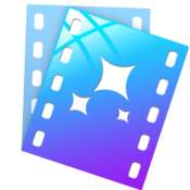 Super video enhancer easiest video editor icon