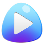 Video player vgurusoft play hd multimedia files icon
