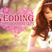 Wedding beauty lightroom presets 296114 icon
