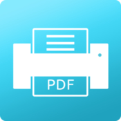 Wondershare pdf creator icon