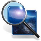 Zoom it on screen magnifier icon