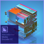 Adobe media encoder cc 2017 icon