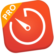 Be focused pro focus timer goal tracker icon