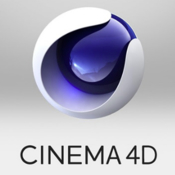Maxon cinema 4d studio r18 icon