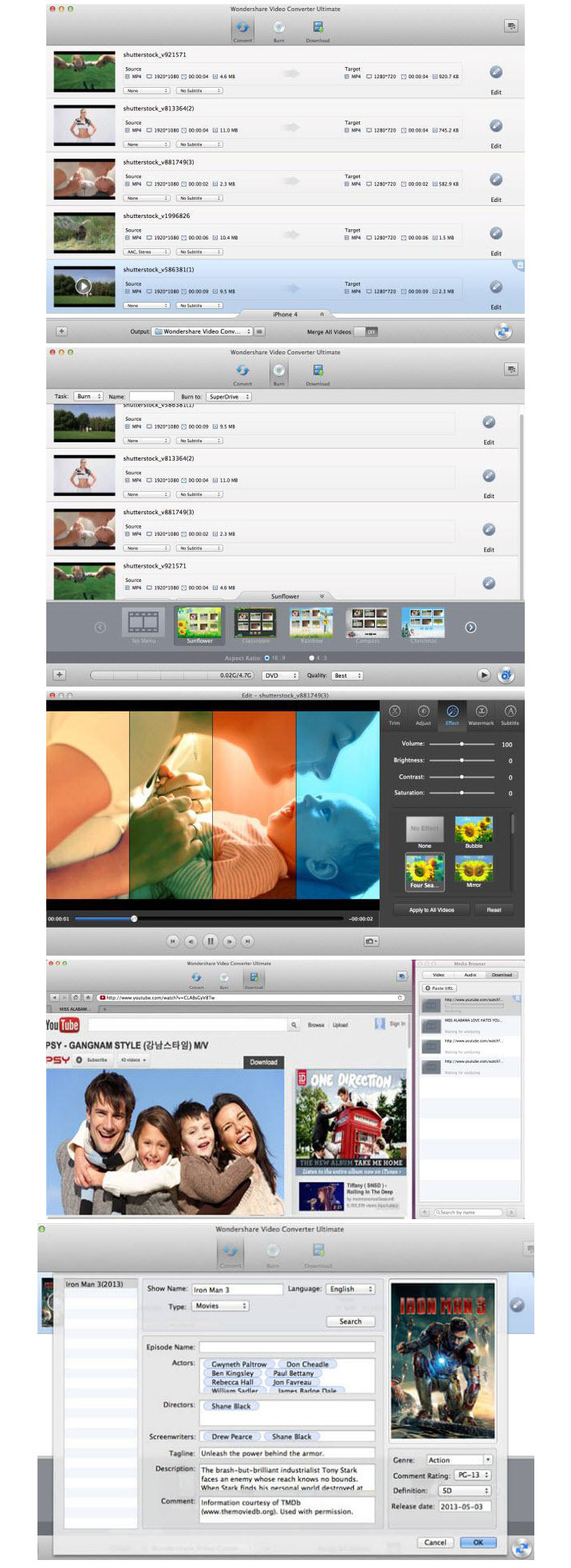 wondershare video converter ultimate for mac torrent