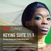 Red giant keying suite 11 icon