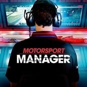 Motorsport manager game icon