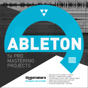 Singomakers 56 ableton pro mastering projects icon