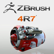 Pixologic ZBrush 4R7 P3 with ZBridge [Cleaned Release] Free