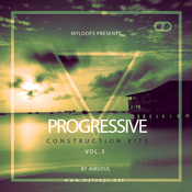 Myloops airsoul progressive construction kits vol 3 icon