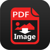 Pdf to image pro pdf to jpg png and more icon