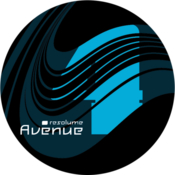 Resolume avenue 4 6 icon
