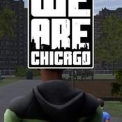 We are chicago game icon