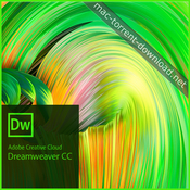 Adobe dreamweaver cc 2017 2 icon