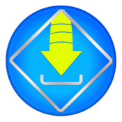 Allavsoft downloader icon