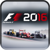 F1 2016 game icon