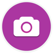Igallery for instagram view photos videos icon