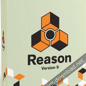 Propellerhead reason 9 icon