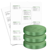 Sqleditor 3 create sql databases graphically icon