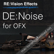 Re vision effects de noise for ofx icon