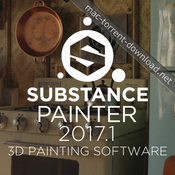 Substance painter 2017 1 icon