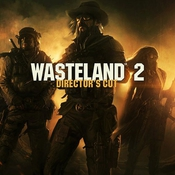 Wasteland 2 directors cut game icon