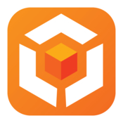 Appsforlife boxshot realistic 3d mockups made easy icon
