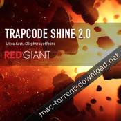Red giant trapcode shine 203 icon
