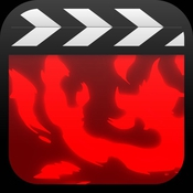 The luut action pack plug in for fcpx icon