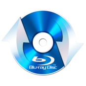 Tipard blu ray converter for mac icon