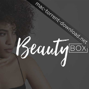Beauty box ps actions icon