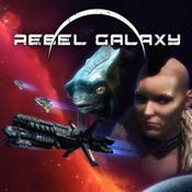 Rebel galaxy game icon