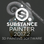 Substance painter 2017 2 icon