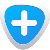 Mac fonelab iphone ipad and ipod touch data recovery software icon