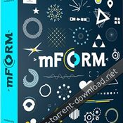 Motionvfx mform for fcpx icon